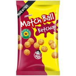 MATCH BALL KETCHUP FAMILIAR...