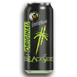 LEK BLACKSIDE ORIGINAL 50cl...
