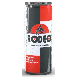 LEK RODEO 250ml x 24u. PVP...