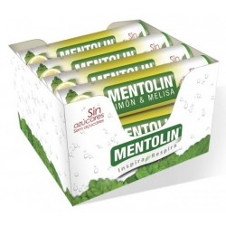 MENTOLIN Stick 'Limon...