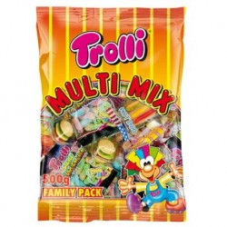 TROLLI 'Multi-Mix' 500g