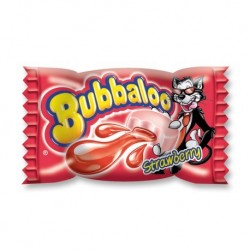 BUBBALOO 'Strawberry' 60u.