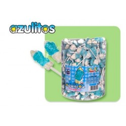 SUGAR AZULITOS 100u.