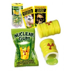 FINI CHICLE 'NuclearGum' 50u.