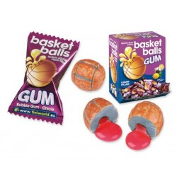 FINI CHICLE 'BasketBall' 200u.