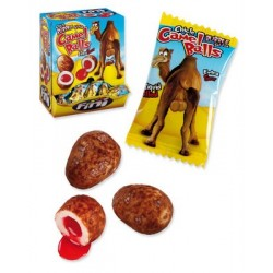 FINI CHICLE 'CamelBall' 200u.