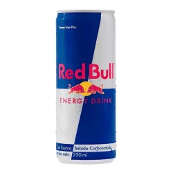RED BULL REGULAR 250ml x 24u.