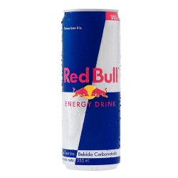 RED BULL REGULAR 355ml x 24u.