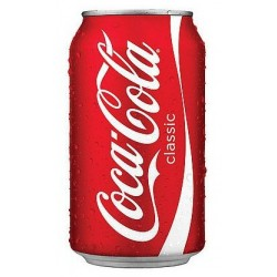 COCA-COLA PACK 33cl x 24u.
