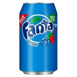 FANTA BERRY PACK 33cl x 12u.