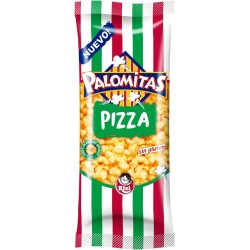 PALOMITAS PIZZA 35g x 30u.