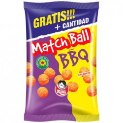 MATCH BALL BBQ FAMILIAR...