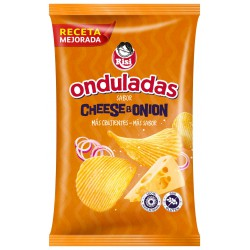 PATATAS CHEESE-ONION...