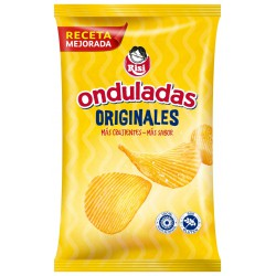 PATATAS ONDULADAS FAMILIAR...