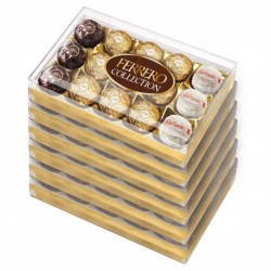 FERRERO COLLECTION T15 x 6u.